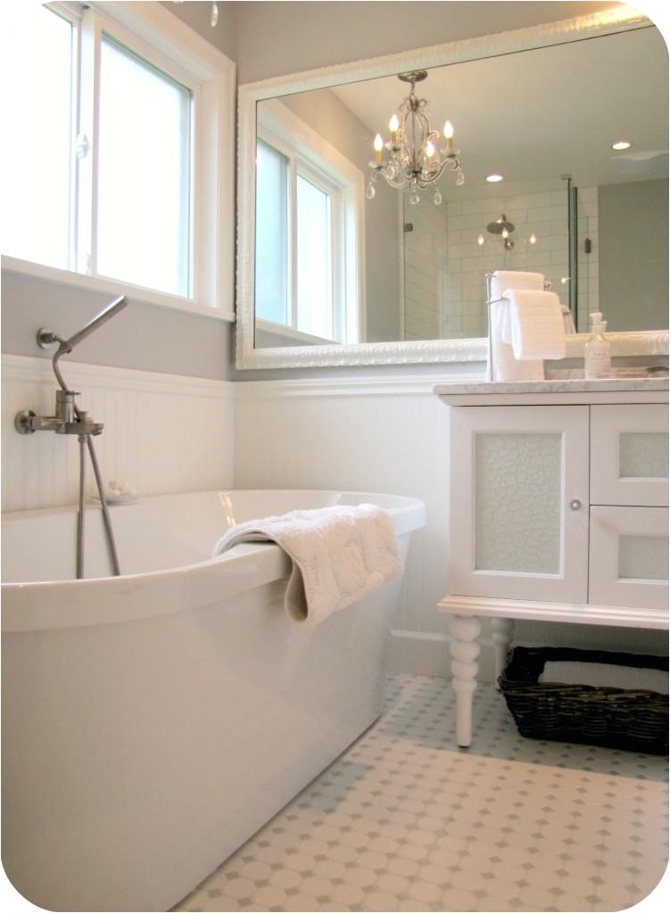 20 amazing small bathroom ideas