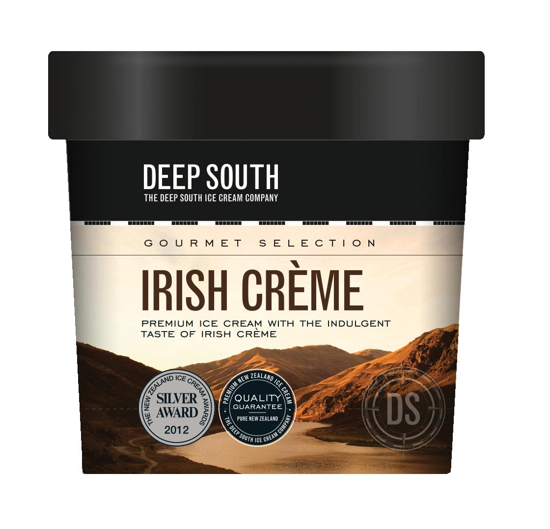Deep Bathtubs Ireland Deep south Irish Creme 500ml Kaiser Foods