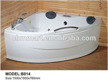 corner bathtub sizes small deep bathtub