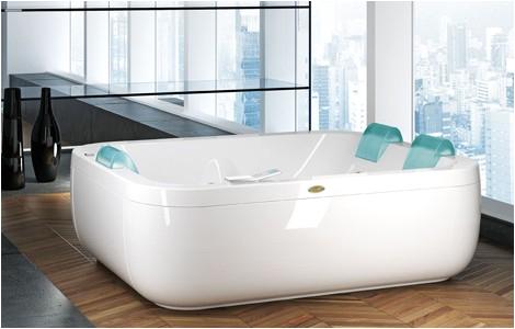 Deep Jacuzzi Bathtubs Extra Wide Bathtubs New Aquasoul Extra by Jacuzzi