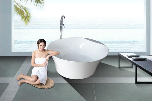 2015 hot sale deep bathtub soaking