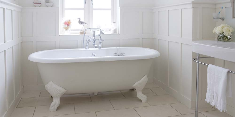 different types of bath types for your home