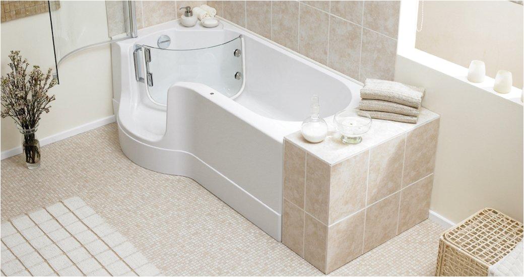 best walk in bathtubs