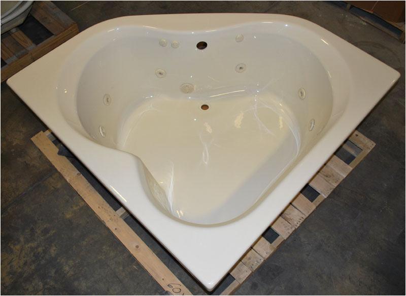 Drop In Jetted Bathtub 6060 Drop In Corner Whirlpool Jetted Bath Tub 8 Jets