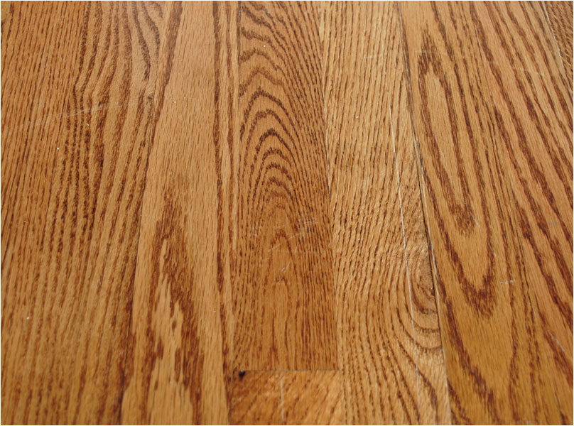 quick fix for scratched hardwood floors