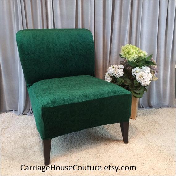 emerald green embossed velvet slipcover ga order=most relevant
