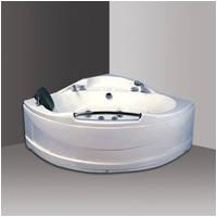Enameled Whirlpool Bathtub Bathtub Kingart Sanitary Ware Co Ltd