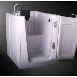 s enclosed bathtubs
