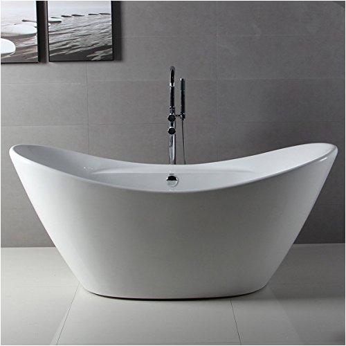 10 best clawfoot bathtub for 2019