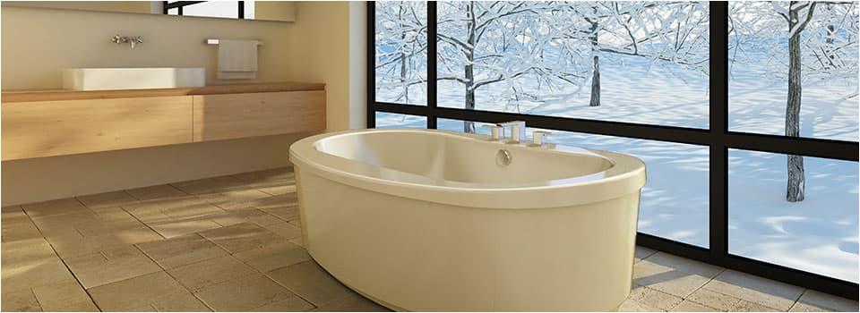 Ferguson Freestanding Bathtubs How to Make A Freestanding Tub the Bathroom Focus Ferguson
