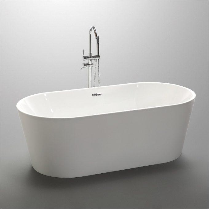 duravit freestanding bathtubs