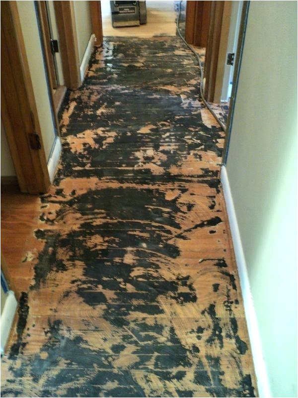 how to fix prefinished hardwood floor scratches