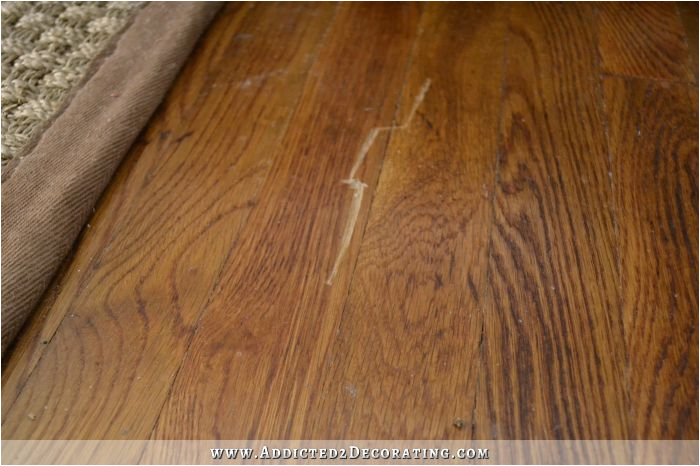 why i chose to seal my hardwood floors with waterlox instead of polyurethane