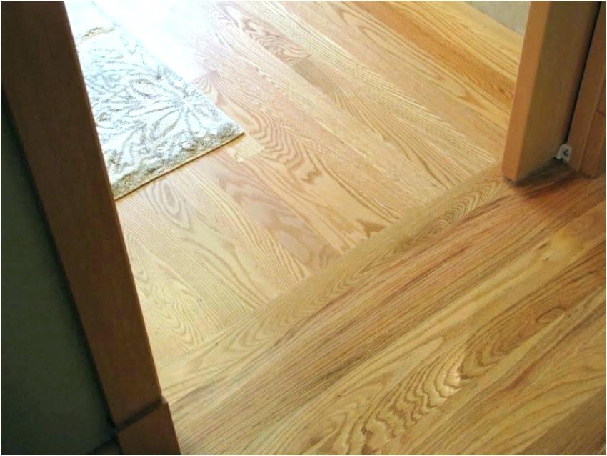 how to install hardwood floors on uneven suloor