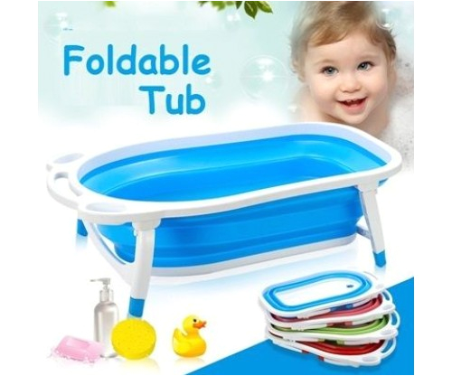 foldablebabybathtub