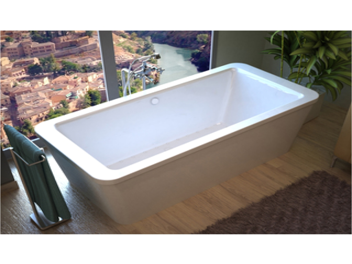 Free Standing Jetted Bathtub Best Air Tubs Free Standing Spa Bathtubs Jetted