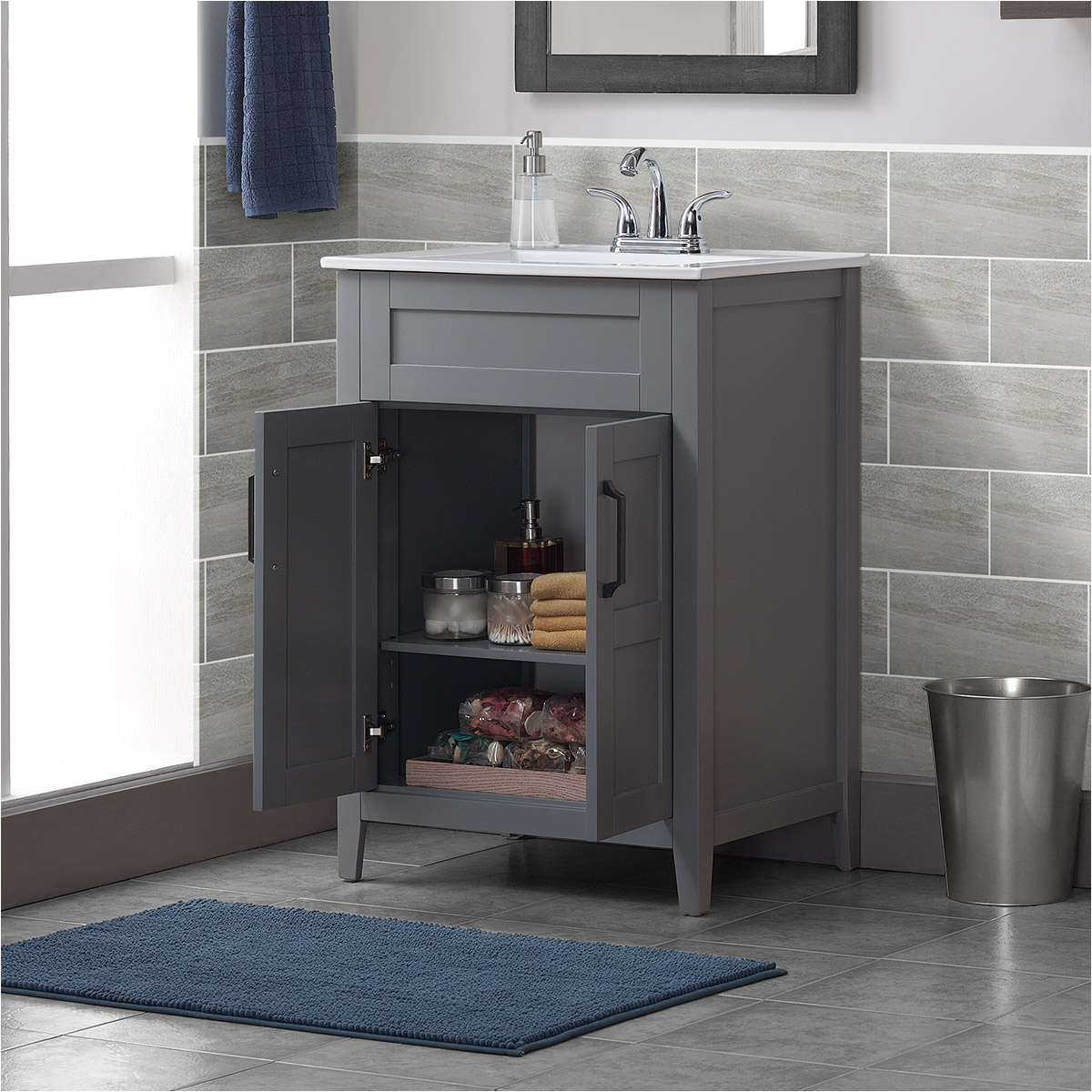 bathroom vanity 24bv f988