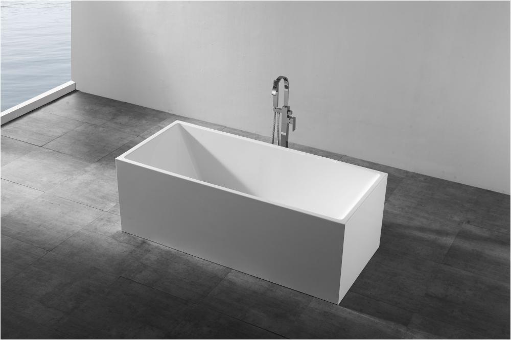 orta multi fit freestanding bath