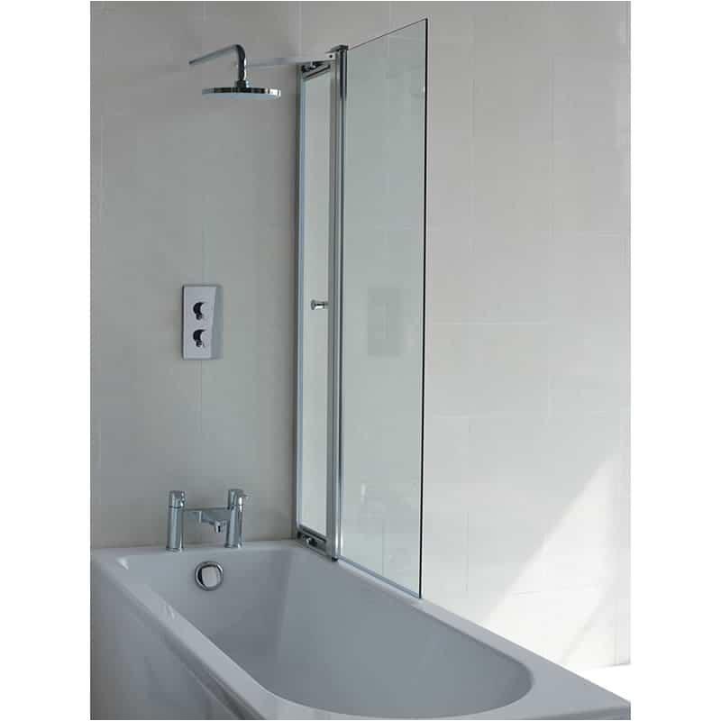 britton bath screen access panel