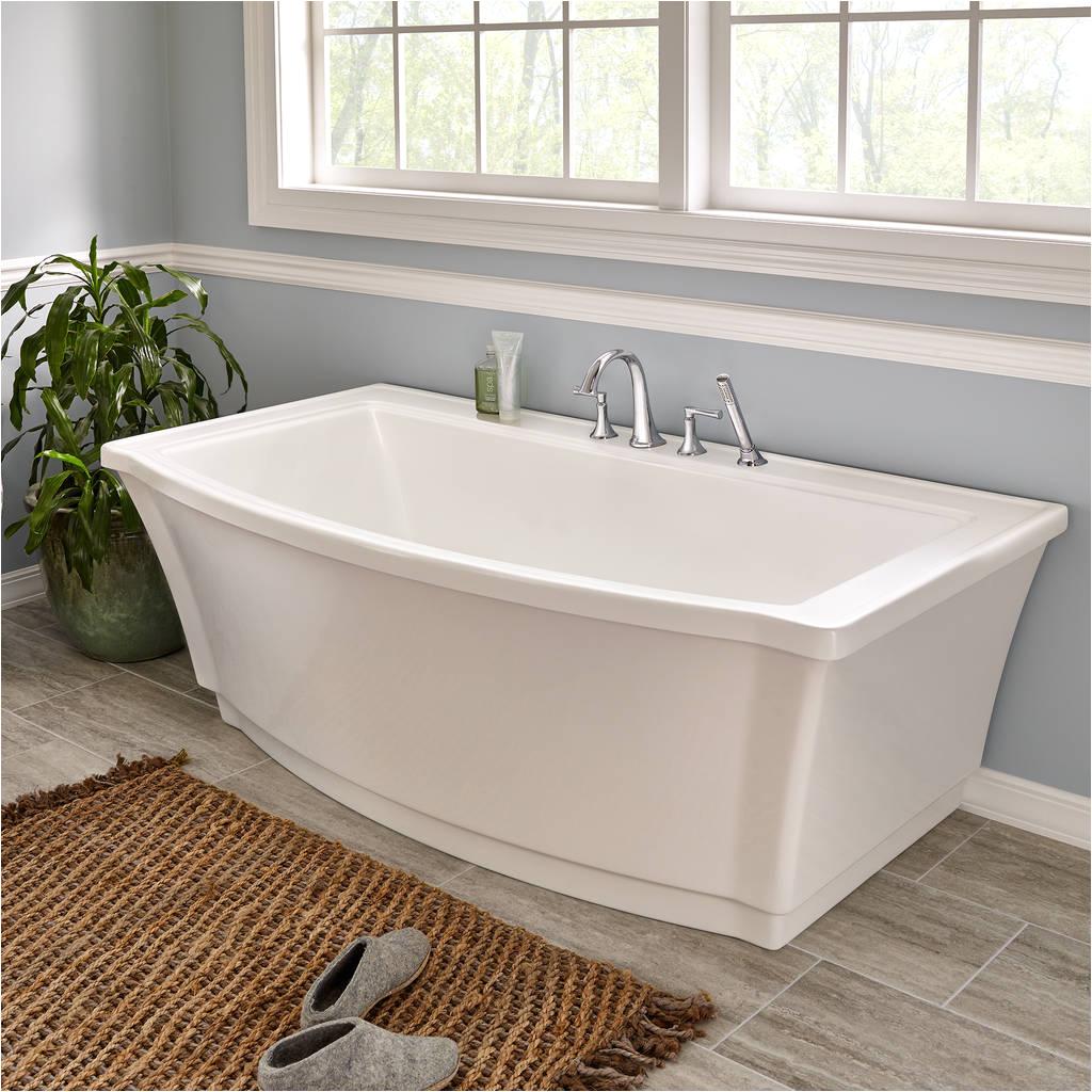 estate freestanding tub