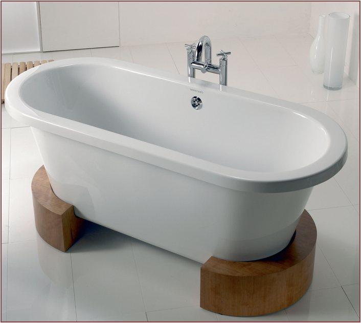 bathtubs cozy kohler soaking tub cast iron 97 quot for intended 58 inch bathtub idea 19