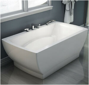 Freestanding Bathtub 72 72 X 36 Neptune Be3672f Believe soaker Freestanding Bathtub