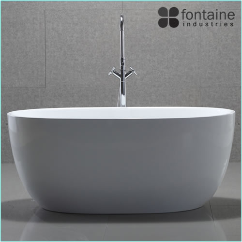 ariana freestanding bath 1400