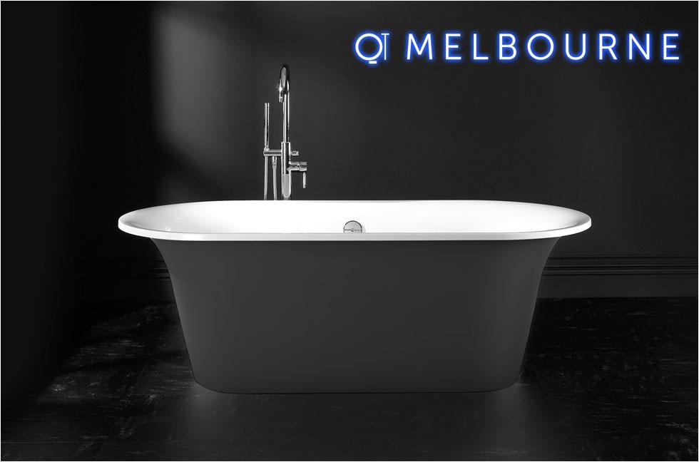 Freestanding Bathtub Australia Victoria Albert Monaco Bath In the New Qt Melbourne