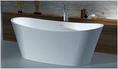 Freestanding Bathtub Brands Acrylic Bathtub Products Diytrade China Manufacturers