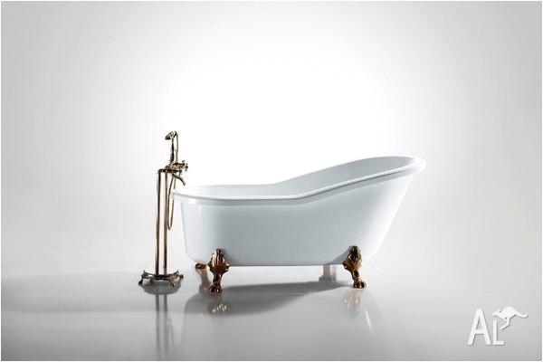 tobago clawfoot freestanding bath tub