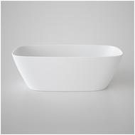 caroma blanc freestanding bath 1700mm white p