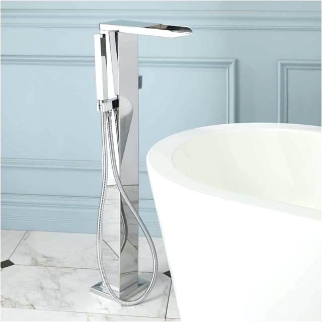 Freestanding Bathtub Faucet Ideas Best 25 Waterfall Faucet Ideas Pinterest Taps Faucet