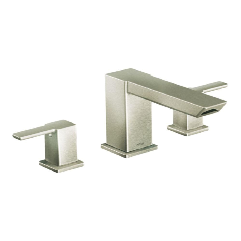 freestanding and roman tub faucets