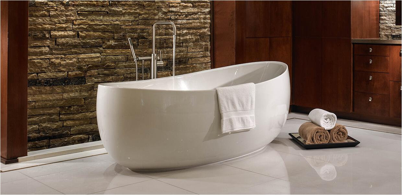 deck mount freestanding tub ds59a