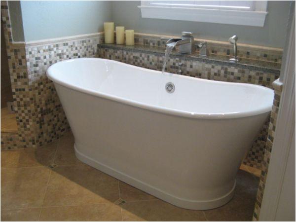 Freestanding Bathtub Images 10 Modern Freestanding Bathtub Designs to Take In