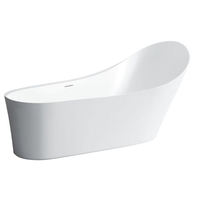 Freestanding Bathtub Laufen Laufen Palomba Freestanding Bath