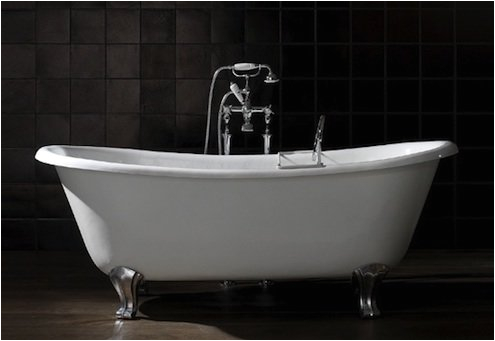 free standing bathtubs