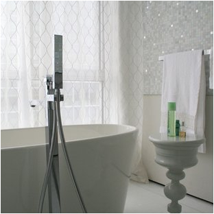 Freestanding Bathtub Montreal Bisazza