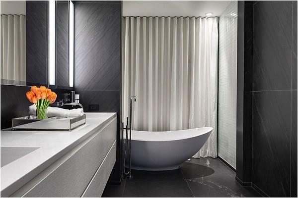 fancy bathroom design montreal