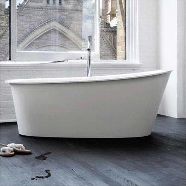 wetstyle couture freestanding bathtub