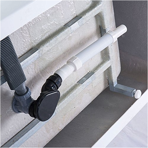 woodbridge b 0006 modern bathroom glossy acrylic 54 freestanding bathtub white