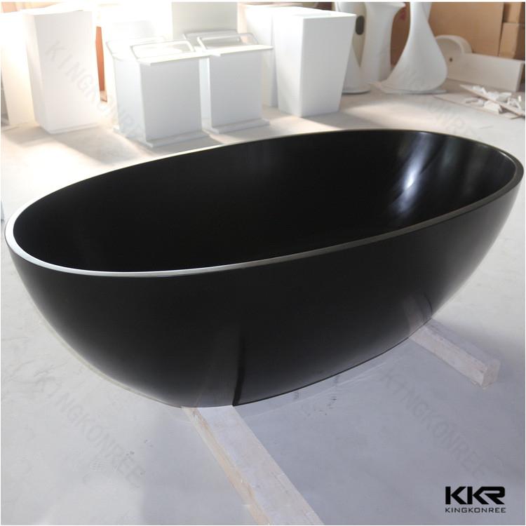 KKR bath tub round bathtub freestanding