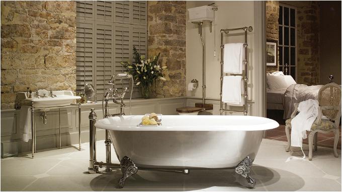 35 irresistible bathroom ideas freestanding bathtub