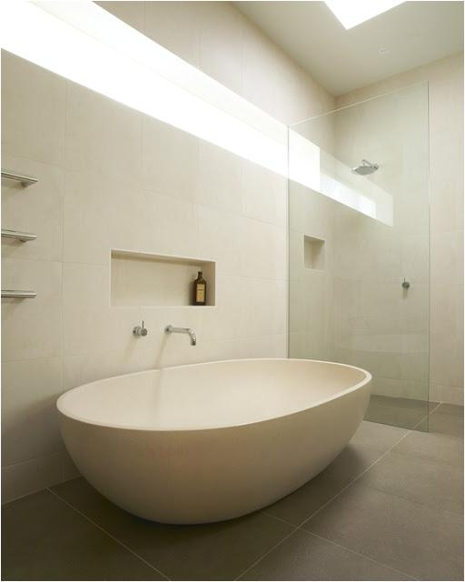 elements of modern bathroom pt2