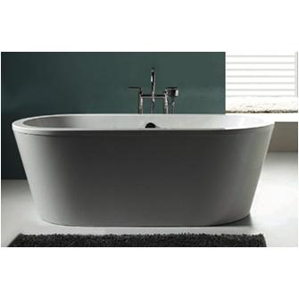 caml tomlin slik 67fs32 freestanding bathtub