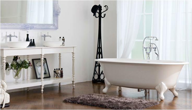 victoria albert freestanding bathtubs