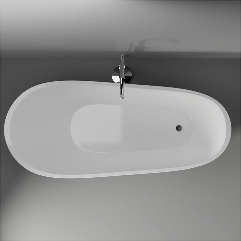 71 victoria acrylic slipper freestanding tub variant=