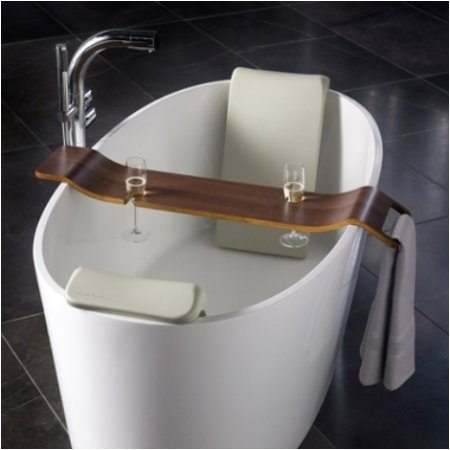ios freestanding bath by victoria albert