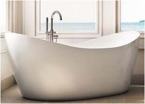 freestanding air soaking tubs
