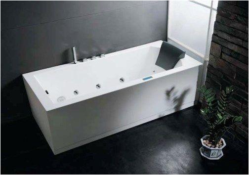 Freestanding Bathtub with Jets Wasauna the Montgomery Free Standing Bathtub 1 Person 21